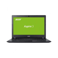 ACER A314-22-R9GJ NOTEBOOK AMD THLON SILVER 3050U/RAM 4GB/HDD 256 GB PCIe/NVMe/AMD RADEON GRAPHICS/14.0 FHD/WINDOWS10/BLACK/backpack