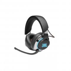JBL GAMING HEADSET OVER-EAR QUANTUM 800 BLACK