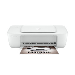 HP PRINTER DESKJET 1210  20/16ppm 60-sheets input/25-sheet output 1 Hi-Speed USB 2.0 1Y