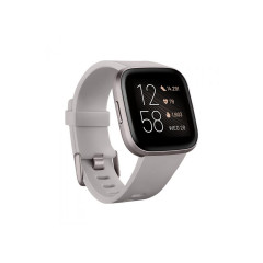 FITBIT SMART WATCH VERSA 2 NFC STONE MIST GREY