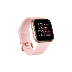 FITBIT SMART WATCH VERSA 2 NFC PETAL COPPER ROSE