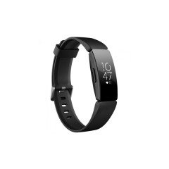 FITBIT SMART WATCH INSPIRE HR BLACK BLACK