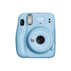 INSTAX MINI 11 (BLUE)