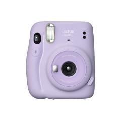 INSTAX MINI 11 (PURPLE)