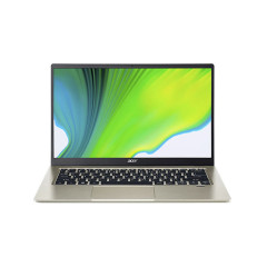 ACER SF114-33-P0BL NOTEBOOK PENTIUM N5030/4GB/256GB SSD/INTEL HD GRAPHICS/14.0 FHD/WINDOWS 10/SILVER