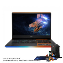 MSI GE66 DRAGONSHIELD 10SF-441TH NOTEBOOK I7-10875H+HM470/15.6 FHD (1920*1080), 300 Hz Thin bezel/RTX2070, GDDR6 8GB/DDR IV 16GB*2 (3200MHz)/1TB NVMe PCIe Gen3x4 SSD/WIFI6/WIN10/Urban Raider Backpack
