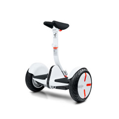 NINEBOT MINI PRO SELF-BALANCEING SCOOTER WHITE