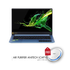 ACER SF314-57G-589U NOTEBOOK I5-1035G1/RAM 8 GB/SSD 512GB/MX350 2GB/14 FHD IPS/WiINDOWS10/OFFICE HOME&STUDENT2019/BLUE /backpack