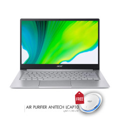 ACER SF314-42-R5H1 NOTEBOOK RYZEN 7 4700U/RAM 8 GB/AMD RADEON GRAPHICS (INTEGRATED)/512 GB SSD/14.0 FHD IPS/WINDOWS 10 HOME/OFFICE HOME & STUDENT 2019/SILVER/backpack