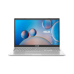 ASUS X515JA-EJ095T NOTEBOOK Intel I5-1035G1/DDR4 4G+4G[ON BD.]/512G PCIE G3/Iris iGPU/FHD TN/win 10/ BACKPACK/TRANSPARENT SILVER