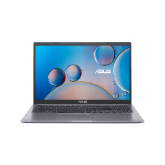 ASUS NOTEBOOK X515JA-EJ093T I5-1035G1/DDR4 4G+4G[ON BD.]/512G PCIE G3/Iris iGPU/FHD TN/win 10/ BACKPACK/SLATE GREY