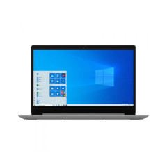 LENOVO IP3-15IIL05-81WE00YYTA NOTEBOOK I5-1035G1/RAM 8 GB/SSD 512 GB/15.6 FHD/INTEGRATED GRAPHICS/WINDOWS10/OFFICE HOME&STUDENT 2019/GRAY