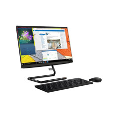 LENOVO IDEACENTRE AIO 3 22ADA05 F0EX002YTA AIO AMD Ryze  5 3500U/RAM 4 GB/HDD 1 TB/INTEGRATED GRAPHIC CARD/21.5 FHD IPS/WINDOWS10/BLACK