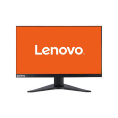 LENOVO MONITOR G25-10 24.5 TN FHD 144Hz 65FEGAC2TH 1920X1080 1MS 16:9 FREE SYNC HDMI DPPORT 3YEAR