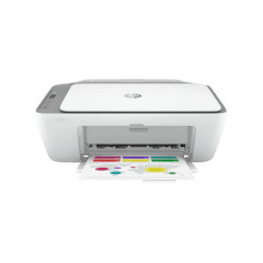 HP PRINTER DESKJET INK ADVANTAGE 2776 Wireless, Print, Copy, Scan 1200 x 1200 dpi 425.2 x 546.6 x 250 mm 1 Hi-Speed USB 2.0 1Year