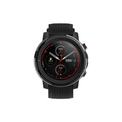 SMARTWATCH AMAZFIT STRATOS 3 BLACK