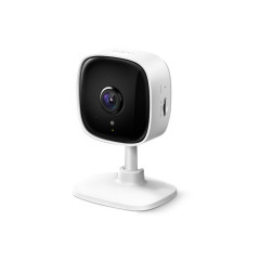 TPLINK TAPO C100 CAMERA WI-FI- CAMERA 1080P FULL HD IP CAMERA