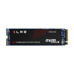 PNY SSD XLR8 CS3030 M.2 NVMe 500GB READ3500 WRITE2000