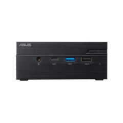 ASUS MINI PC PN40-BC636ZV INTEL CELERON J4005/4GB DDR4/SSD128GB/WIN10/KEYBOARD/MOUSE/3Y