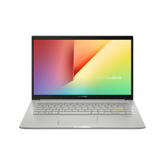 ASUS S413EA-EB124TS NOTEBOOK Intel i3-1115G4/DDR4 4G[ON BD.]/512G PCIE G3/Intel UHD/FHD IPS/Backlit KB/Office H&S/HEARTY GOLD