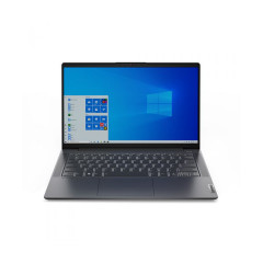 LENOVO IP5-14ITL05-82FE009TTA NOTEBOOK I5-1135G7/RAM 8 GB/SSD 512 GB NVMe M.2 SSD/14 FHD IPS/MX450 2GB/WINDOWS10/OFFICE HOME & STUDENT2019/GREY/BACKPACKS