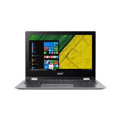 ACER SP111-34N-P6EL NOTEBOOK N5030/RAM 4 GB/EMMC128 GB/INTEL UHD/11.6 FHD TOUCH-SCREEN IPS/WINDOWS10/GRAY