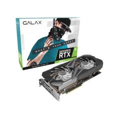 GALAX VGA CARD RTX3060TI EX 1 CLICK OC 8GB