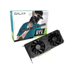 GALAX VGA CARD RTX3060TI 1-CLICK OC 8GB