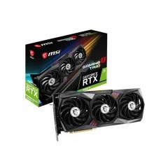 MSI VGA CARD GEFORCE RTX3060TI GAMING X TRIO