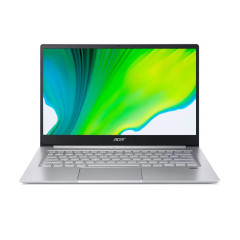 ACER SF314-42-R5H1 NOTEBOOK RYZEN 7 4700U/RAM 8 GB/AMD RADEON GRAPHICS (INTEGRATED)/512 GB SSD/14.0 FHD IPS/WINDOWS 10 HOME/OFFICE HOME & STUDENT 2019/SILVER/backpack/3Yrs.