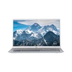 DELL W5661553310THW10-5502-SL NOTEBOOK Intel I5-1135G7/8GB, 1x8GB, DDR4, 3200MHz/512GB SSD/GeForce MX330 2GB/15.6FHD/Win10Home/Silver/2Y