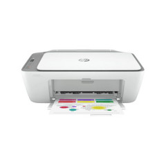 HP PRINTER DESKJET INK ADVANTAGE 2775 1200 x 1200 rendered dpi Up to 4800 x 1200 optimized dpi colour 1Y