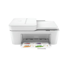 HP DESKJET INK ADVANTAGE 4175 Print, copy, scan, wireless, send mobile fax 1 Hi-Speed USB 2.0 1Y