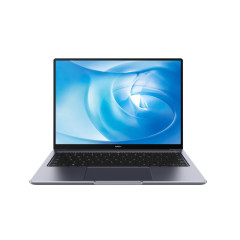 HUAWEI NOTEBOOK MATEBOOK 14-WFH9A (#53011GSW) CPU AMD RYZEN 5 4600H RAM 16 GB DDR4 STORAGE 512 GB PCIe/NVMe M.2 SSD VGA AMD RADEON GRAPHICS (INTEGRATED)