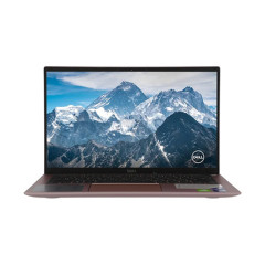 DELL W5661531007THW10-5301-PK-W NOTEBOOK Intel i7-1165G7/8GB/512GB M.2 PCIe NVMe SSD/Windows 10 Home 64bit/13.3-inch FHD/NVIDIA GeForce MX350 with 2GB GDDR5/2Yr Premium Support/PINK