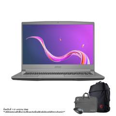 MSI CREATOR 15M A10SD-662TH NOTEBOOK i7-10750H+HM470/GTX1660 Ti Max-Q, GDDR6 6GB/DDR IV 8GB*2 (2666MHz)/2TB NVMe PCIe Gen3x4 SSD/15.6 FHD (1920*1080), IPS-Level 144Hz, close to 100%sRGB/Mouse/Bag