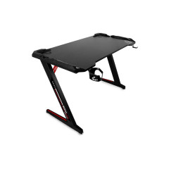 SIGNO GAMING DESK GT-100 RGB LED LIGHTING 120*60*75