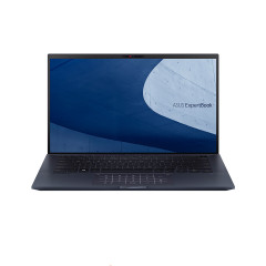 ASUS B9450FA-BM0209T NOTEBOOK  i7-10510U/16G/1TB PCIEG3*4/14FHD anti-glare /WiFi6/WIN 10H/TPM/4cell(995g 24hr)/3Y OSS + 1Y PFW/Star Black