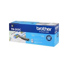 BROTHER TONER TN-263C CYAN FOR HL3230CDN L3750CDW L3770CDW (1300 แผ่น)