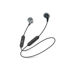 JBL IN-EAR ENDURANCE RUN BT BLACK BLUETOOTH4.1 HANDS-FREE CALLS 6 HOURS OF PLAYTIME