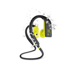JBL IN-EAR ENDURANCE DIVE YELLOW IPX 7 BLUETOOTH