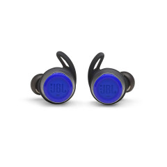 JBL IN-EAR REFLECT FLOW BLUE IPX 7 BLUETOOTH