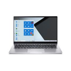 ACER PORSCH AP714-51GT-75JB NOTEBOOK I7-1165G7/RAM 16GB DDR4/1 TB PCIe NVMe M.2 SSD/MX350 2GB/14.0 IPS FHD TOUCH sRGB100%/WINDOWS 10/OFFICE HOME & STUDENT2019/BLACK/3Yrs.