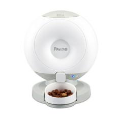 เครื่องให้อาหารสัตว์อัตโนมัติ Pawbo Automatic Crunchy Smart Feeder 1Year.