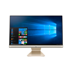 ASUS V241EAK-BA060T AIO INTEL I3-1115G4/DDR4 8G/512G PCIE G3 SSD/UMA/23.8 FHD LCD/8X S-M DL(EXTERNAL DVD)/WIFI5+BlueTooth/WIN10/3 OSS + 1 YPerfect