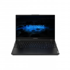 LENOVO LEGION 5i 15IMH05-82AU00EJTA NOTEBOOK I7-10750H/RAM 8GB DDR4 2933MHz/HDD 512 GB M.2 NVME/GTX 1650Ti 4GB/15.6 FHD IPS 120Hz/WINDOWS10/BLACK/WARANTY 2Y+ADP 1Y