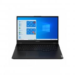 LENOVO LEGION5i 17IMH05H-81Y8003FTA NOTEBOOK i7-10750H/RAM 16GB DDR4 2933MHz/HDD 512 GB M.2 NVME/RTX 2060 6GB/17.3 FHD IPS 144Hz/WINDOWS10/BLACK/WARANTY 2Y+ADP 2Y/backpack
