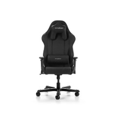 DXRACER GAMING CHAIR TANK SERIE BLACK 2YEAR WARRANTY