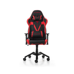 DXRACER GAMING CHAIR VALKYRIE SERIE BLACK/RED 2YEAR WARRANTY