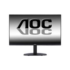 AOC MONITOR 22B2H/67 21.5VA FHD 75Hz 6.5MS 600:1 1920X1080 VGA HDMI 3YEAR